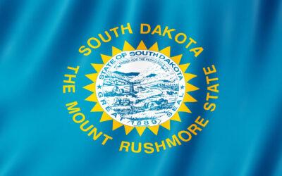 It Happened in South Dakota